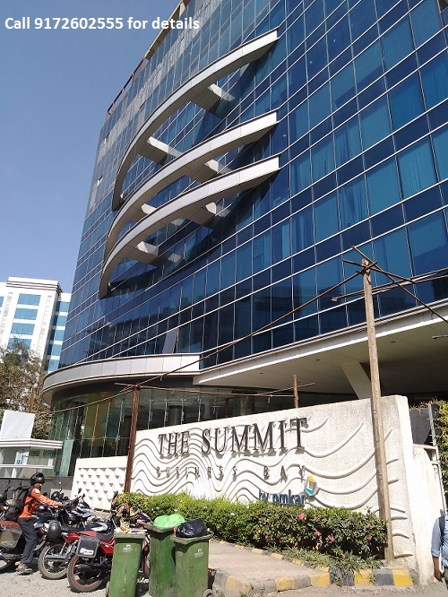 Office Sale Omkar Summit Call 9172602555 Property Services